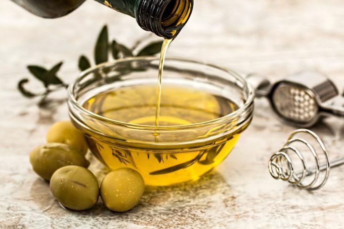 Les bienfaits de l'huille d'Olive