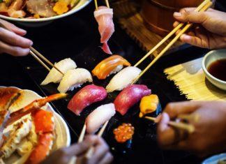 Comment bien réussir ses sushis