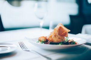 bon restaurant dans la Loire