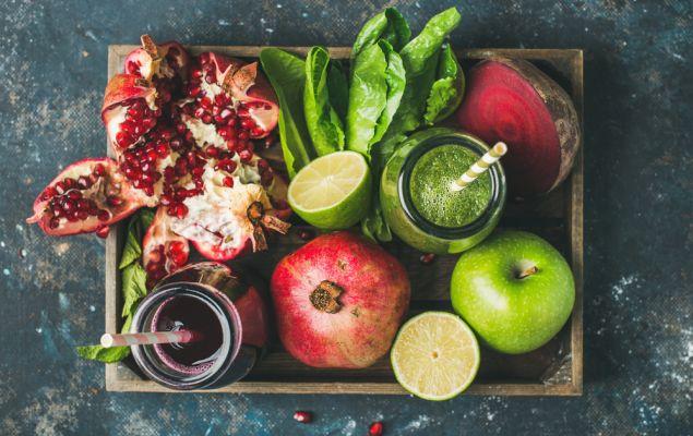 Quels sont les aliments à privilégier quand on veut perdre du poids?